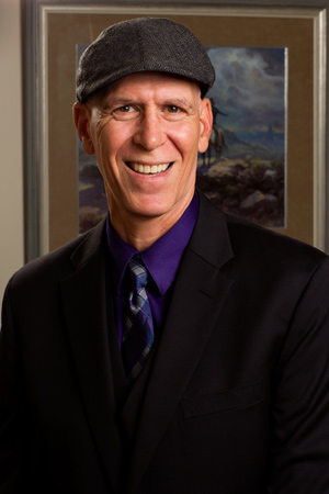 David Smyle