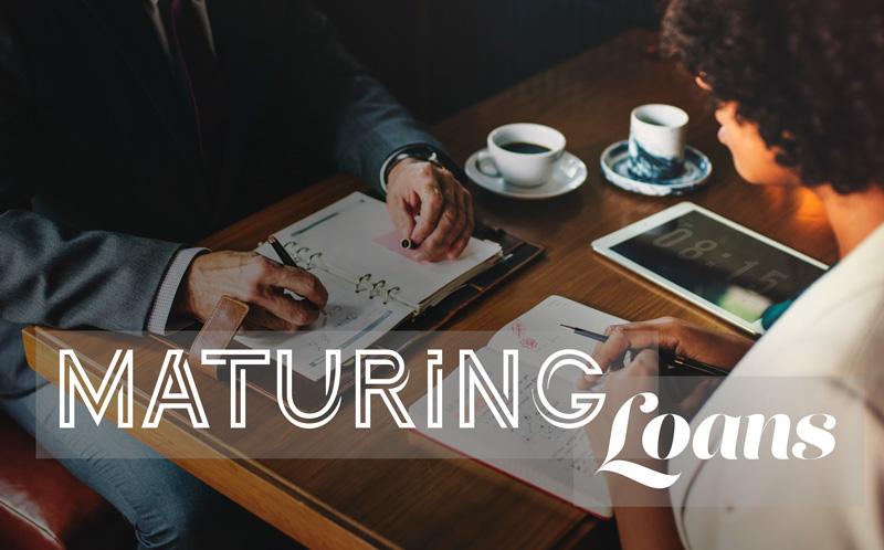 Maturing Loans