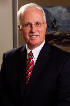Daniel J. Phelan, CMB, CRI, CCMS