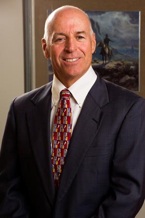 Jim Mulvihill