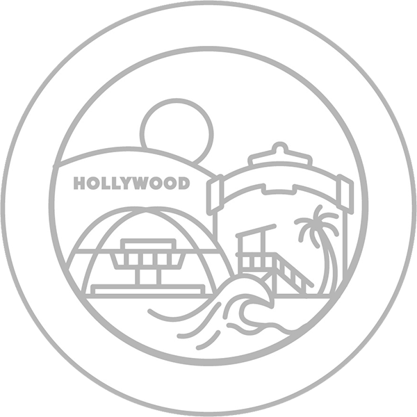los-angeles-icon